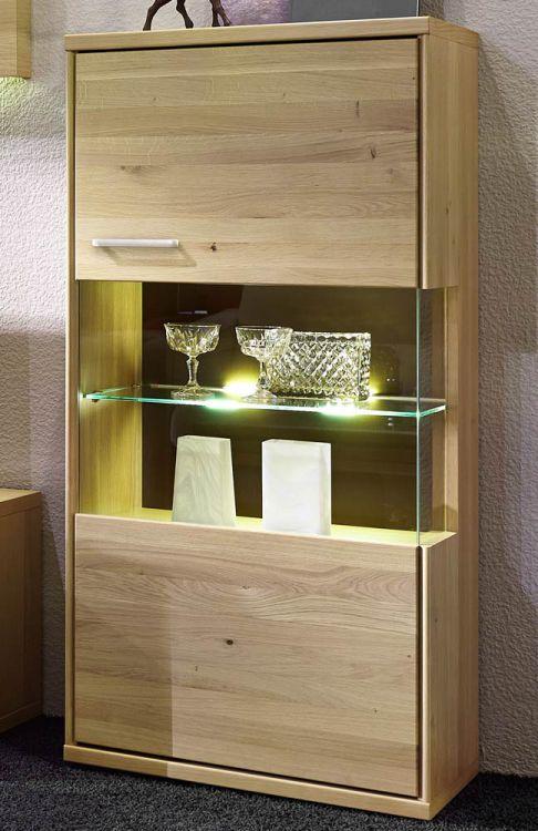 schr der m bel wohnwand natura v4 asteiche m bel letz ihr online shop. Black Bedroom Furniture Sets. Home Design Ideas