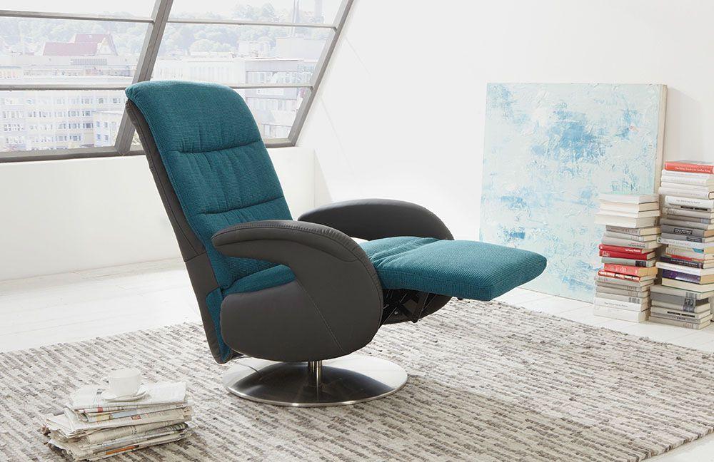 ritz style von polsteria relaxsessel aqua graphit polsterm bel g nstig online kaufen sofa. Black Bedroom Furniture Sets. Home Design Ideas