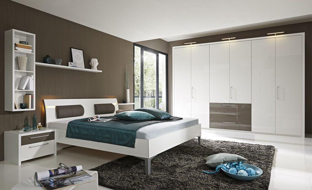 Schlafzimmer » Schlafzimmer Grau Weiß - Tausende Fotosammlung Von ... Schlafzimmer Grau Wei