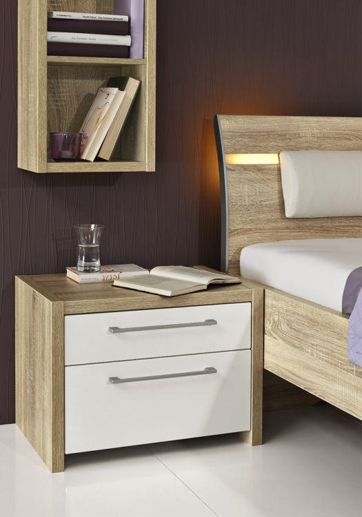 loddenkemper solo nova macao eiche m bel letz ihr online shop. Black Bedroom Furniture Sets. Home Design Ideas