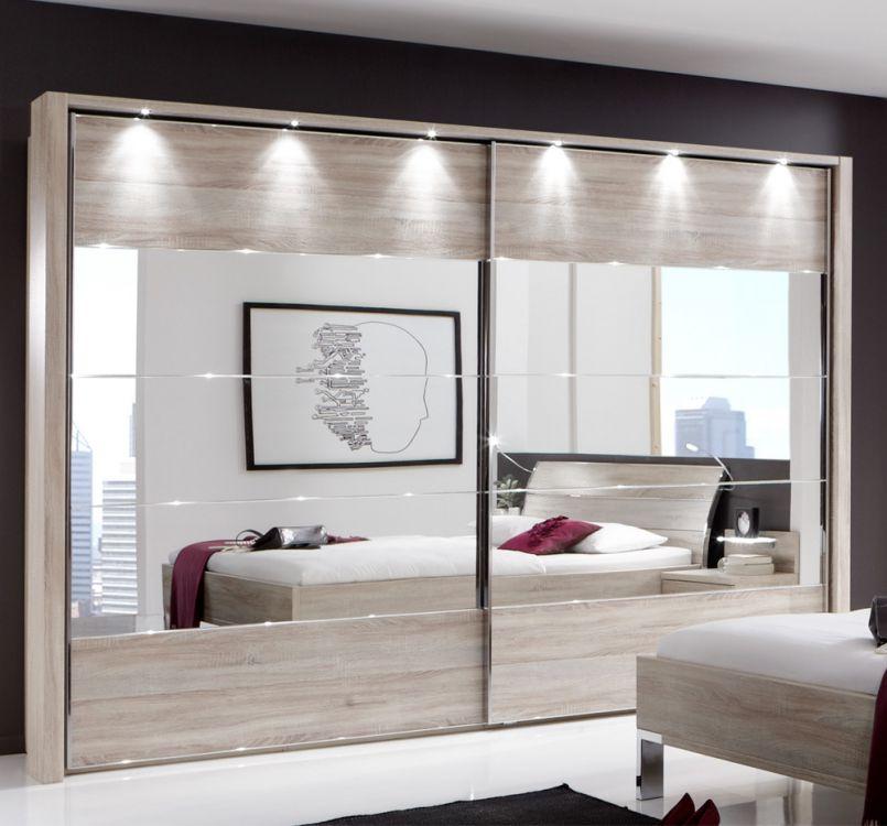 wiemann hollywood schlafzimmer eiche m bel letz ihr. Black Bedroom Furniture Sets. Home Design Ideas