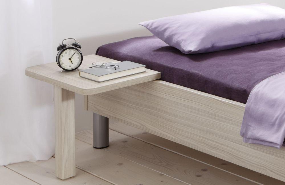 priess riva futonbett akazie nachbildung m bel letz ihr online shop. Black Bedroom Furniture Sets. Home Design Ideas