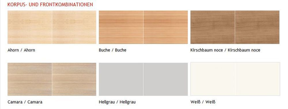 Röhr Techno Schreibtisch Kirschbaum | Möbel Letz - Ihr Online-Shop