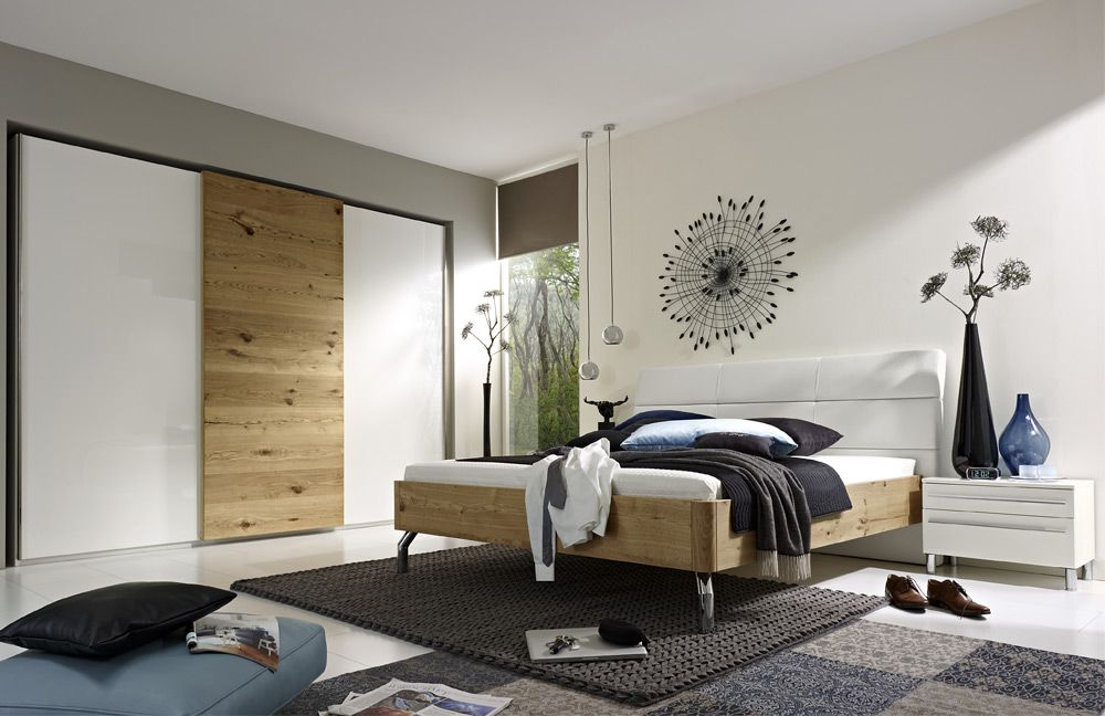 loddenkemper cadeo wei balkeneiche m bel letz ihr online shop. Black Bedroom Furniture Sets. Home Design Ideas