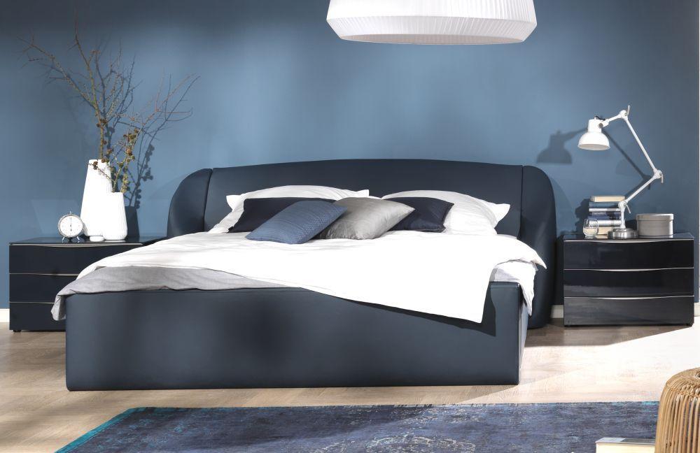 Master Bedroom & Mood von Wellemöbel blau | Möbel Letz - Ihr Online-Shop