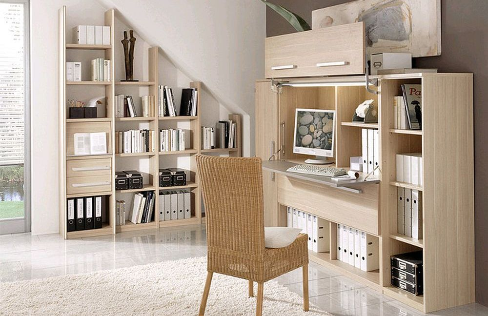 officebox mit umbau in camara von r hr bush m bel letz ihr online shop. Black Bedroom Furniture Sets. Home Design Ideas