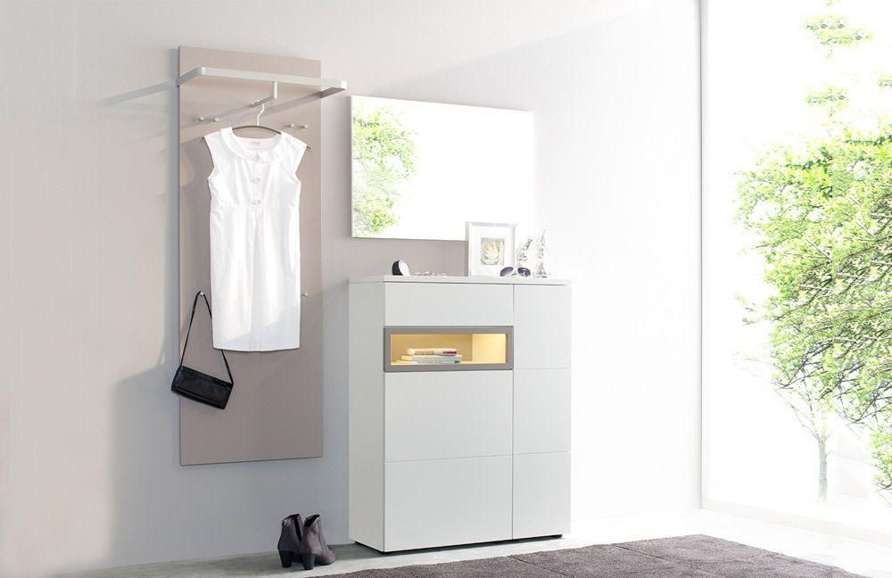 Sudbrock garderobe fox 03 m bel letz ihr online shop - Sudbrock garderobe ...