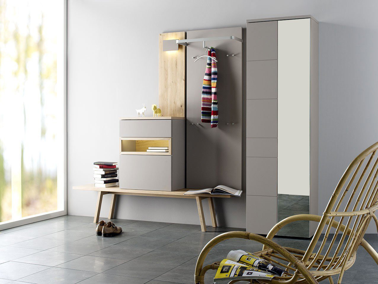 Sudbrock garderobe fox 08 m bel letz ihr online shop - Sudbrock garderobe ...