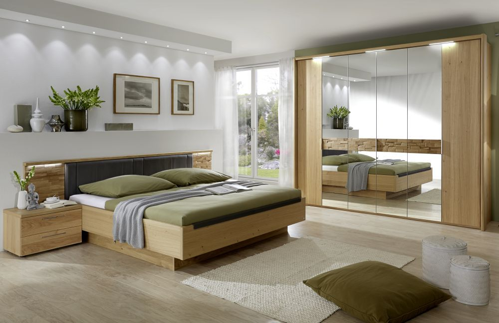 schlafzimmer cesan von disselkamp m bel letz ihr online shop. Black Bedroom Furniture Sets. Home Design Ideas