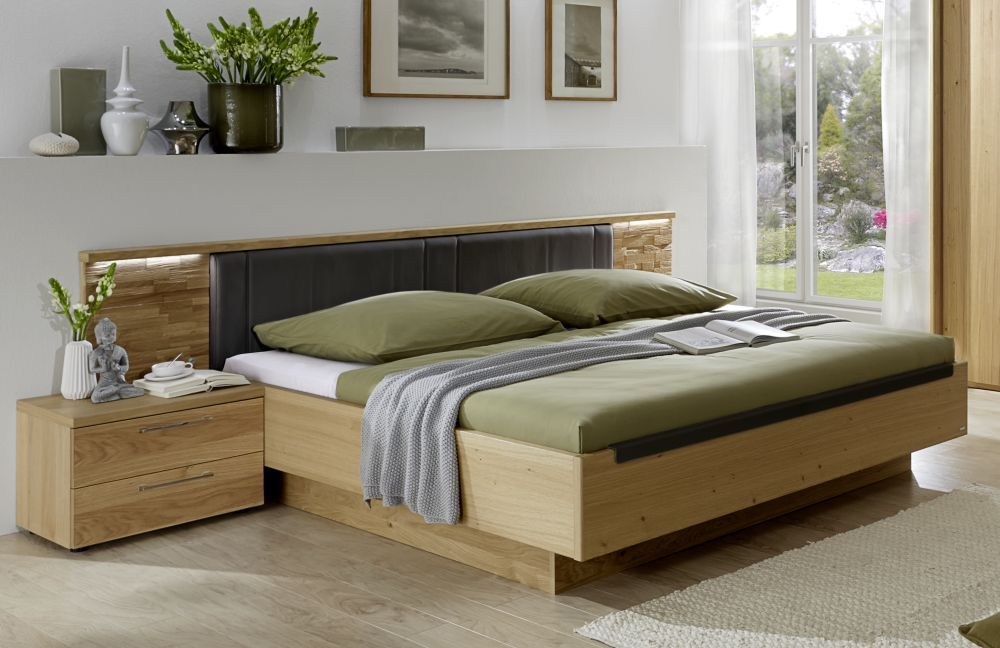 Schlafzimmer Cesan von Disselkamp   Möbel Letz - Ihr Online-Shop