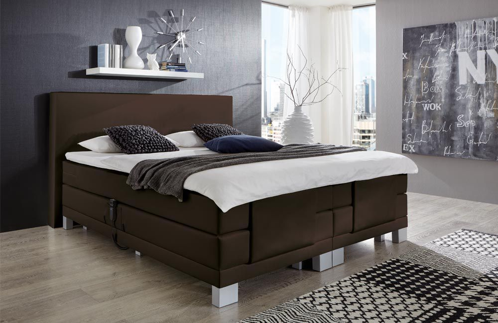 boxspring bett landhausstil boxspring bett landhausstil haus dekoration boxspring bett. Black Bedroom Furniture Sets. Home Design Ideas