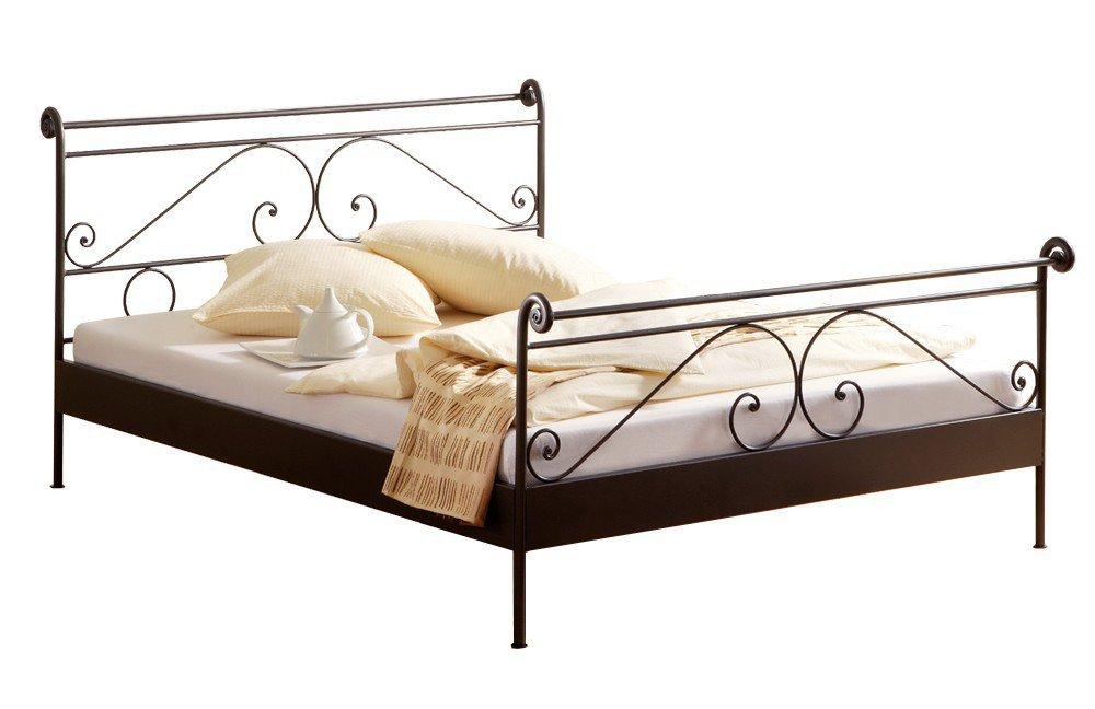 beste g nstiges doppelmetallbettge zeitgen ssisch. Black Bedroom Furniture Sets. Home Design Ideas