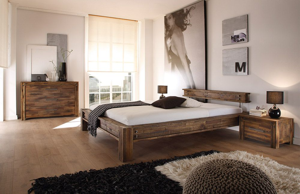 luca von hasena akazie vintage brown m bel letz ihr online shop. Black Bedroom Furniture Sets. Home Design Ideas