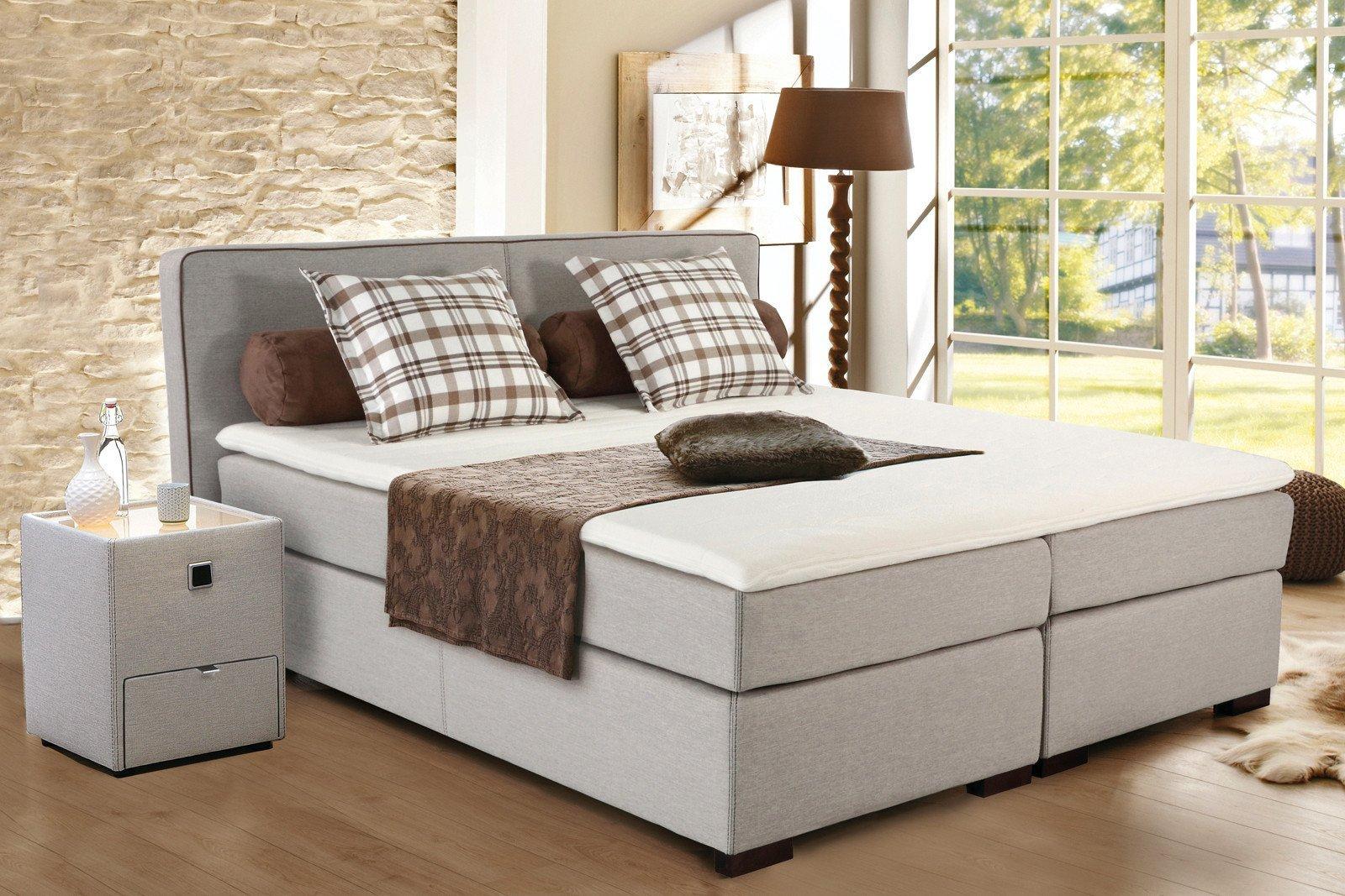 boxspringbett romantica von jockenh fer m bel letz ihr online shop. Black Bedroom Furniture Sets. Home Design Ideas