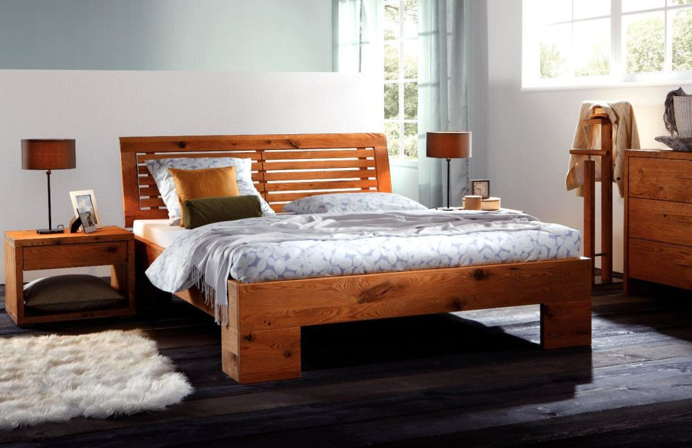 Double Bed Storage Online