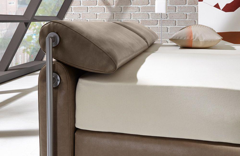ruf bett dania weis kreative ideen f r innendekoration und wohndesign. Black Bedroom Furniture Sets. Home Design Ideas