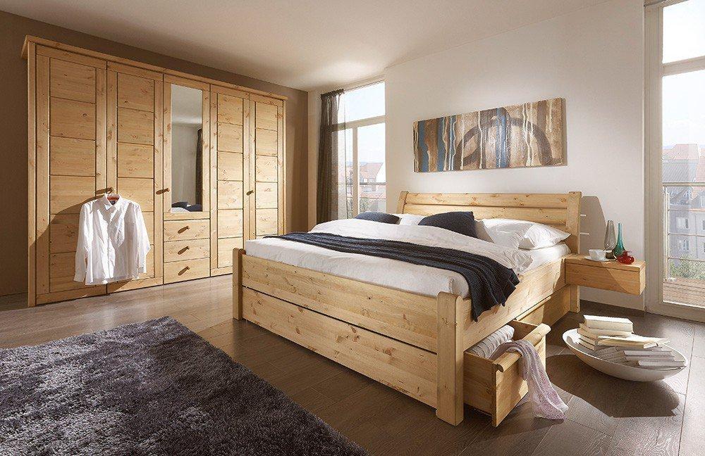 pure natur schlafzimmer | möbel letz - ihr online-shop, Badezimmer