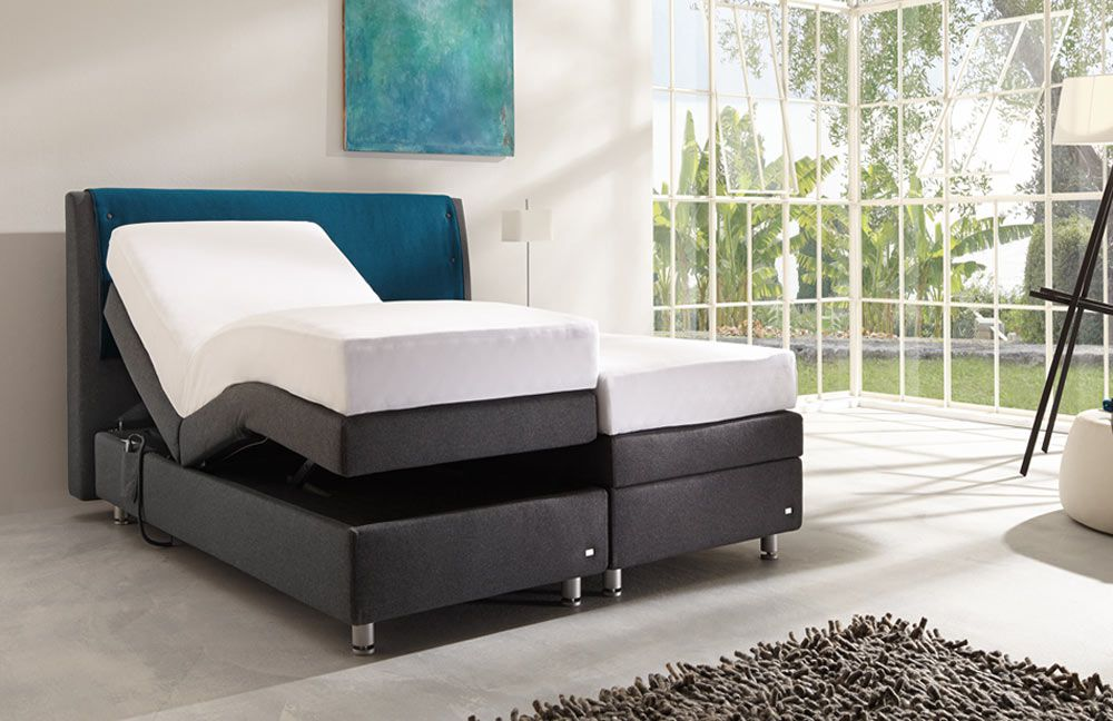 ruf boxspringbett veronesse anthrazit m bel letz ihr. Black Bedroom Furniture Sets. Home Design Ideas