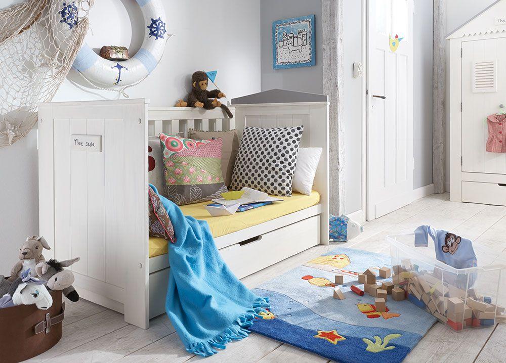 pure natur malte babyzimmer kiefer wei m bel letz ihr online shop. Black Bedroom Furniture Sets. Home Design Ideas