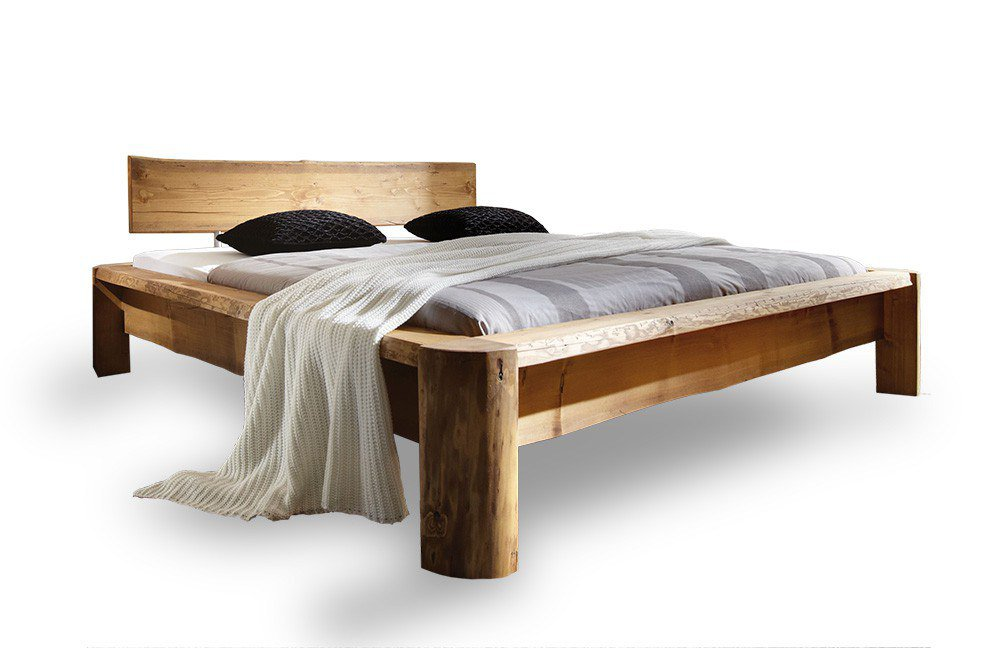 pure natur bett unikat m bel letz ihr online shop. Black Bedroom Furniture Sets. Home Design Ideas