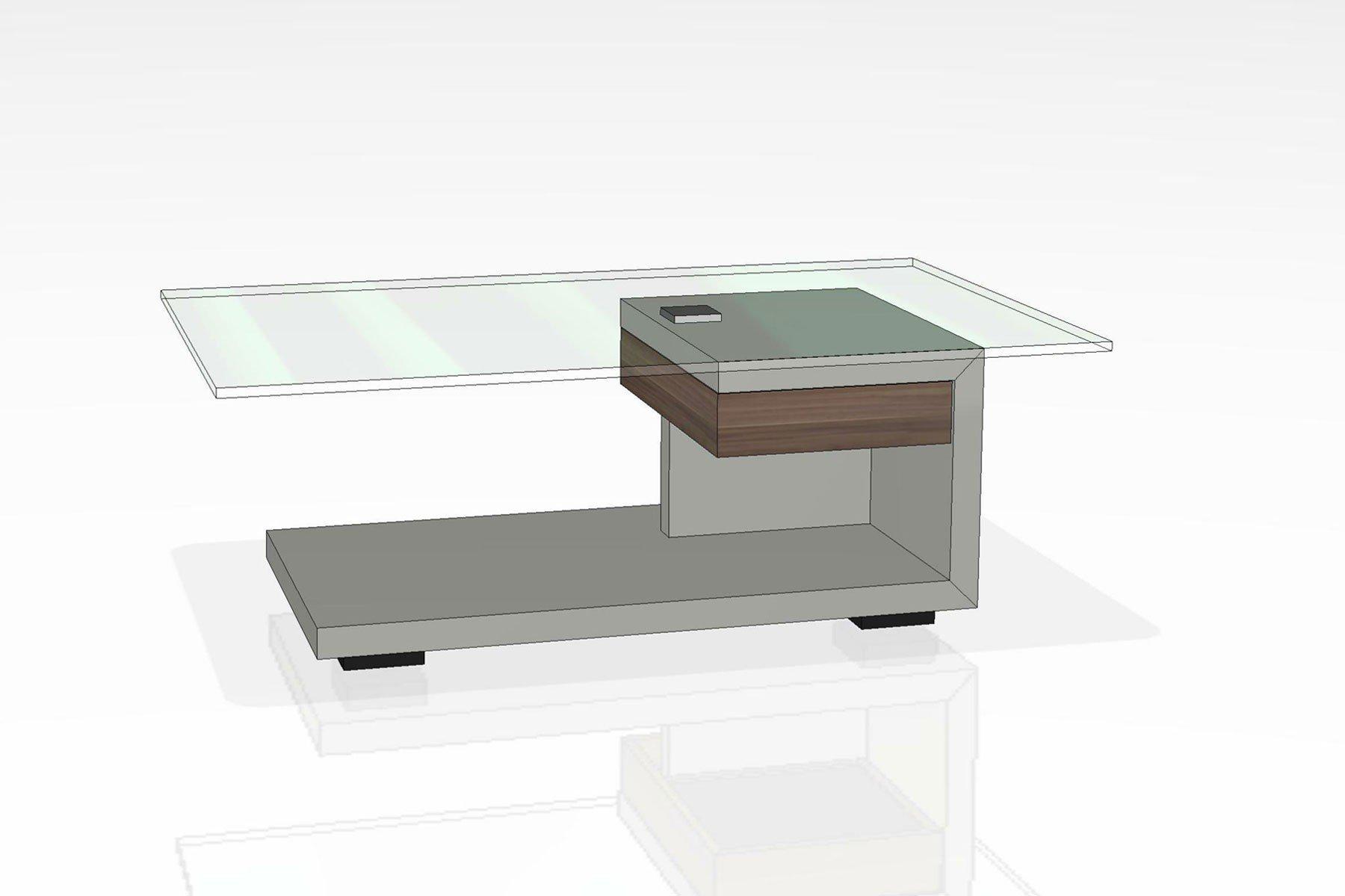 couchtisch ct404 110 von gwinner wohndesign m bel letz ihr online shop. Black Bedroom Furniture Sets. Home Design Ideas