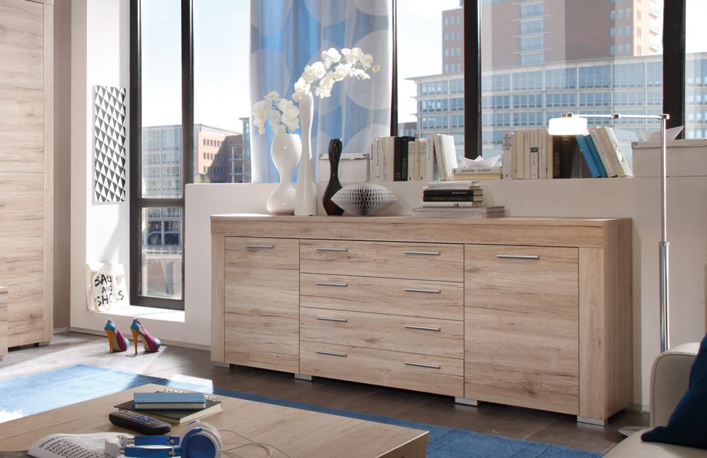 wohnwand boom kompakt interessante ideen. Black Bedroom Furniture Sets. Home Design Ideas