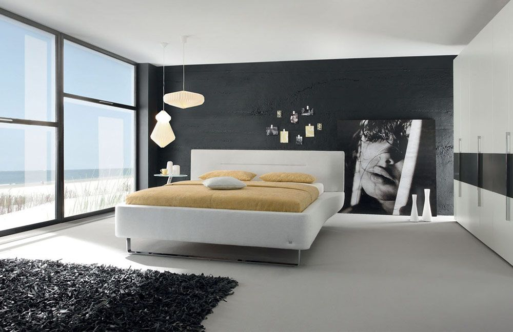 polsterbett calea von ruf m bel letz ihr online shop. Black Bedroom Furniture Sets. Home Design Ideas