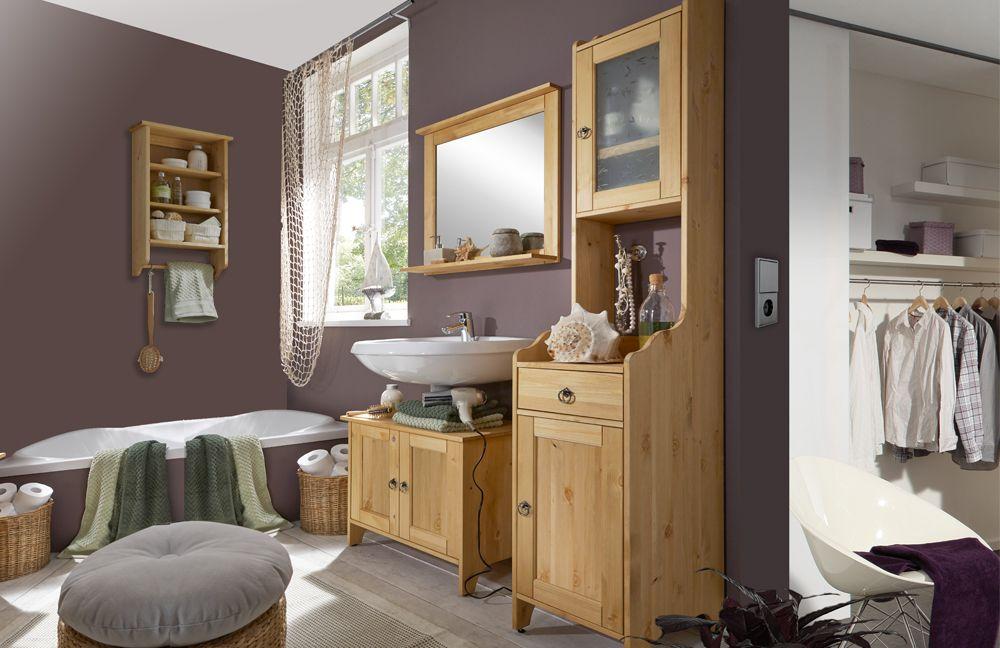 infantil baderzimmer country massive kiefer laugenfarbig m bel letz ihr online shop. Black Bedroom Furniture Sets. Home Design Ideas
