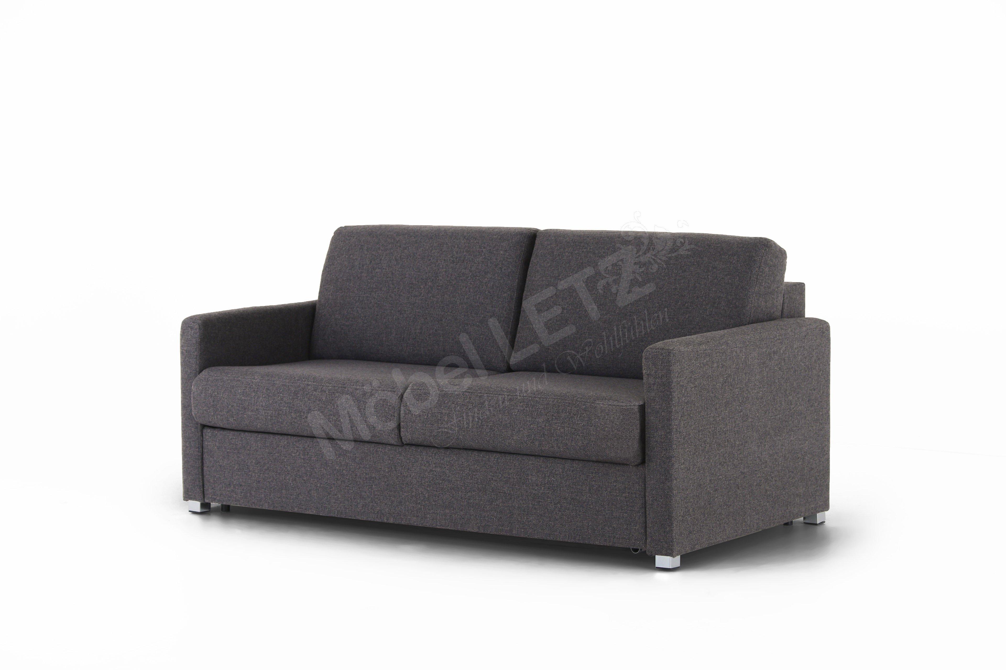 restyl kathy schlafsofa mit separater matratze l m bel. Black Bedroom Furniture Sets. Home Design Ideas