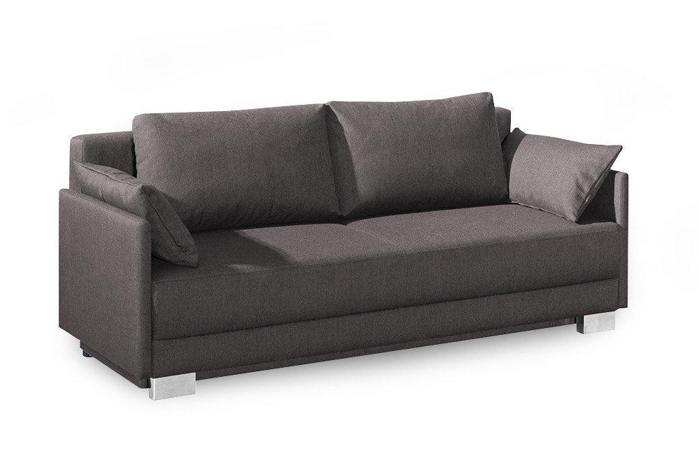 restyl samuel schlafsofa in grau m bel letz ihr online shop. Black Bedroom Furniture Sets. Home Design Ideas