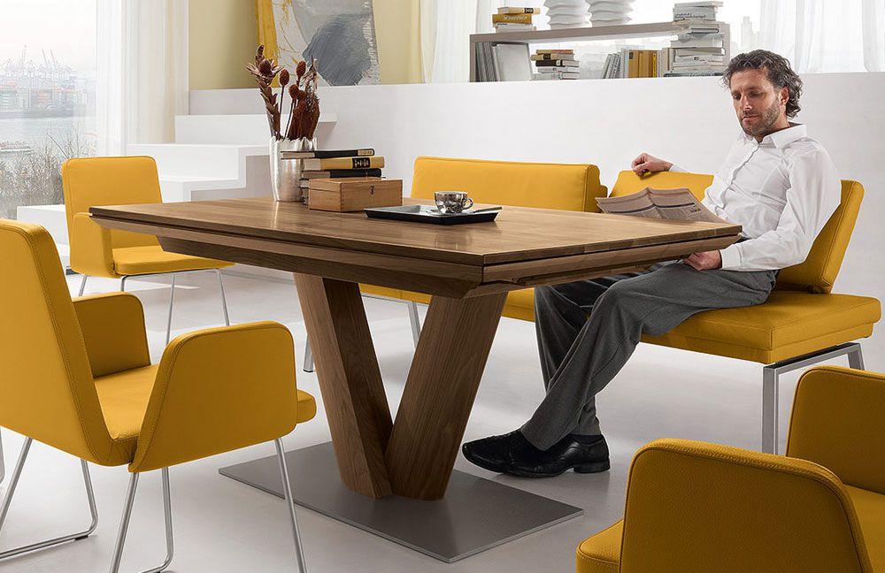 w ssner esszimmer haus design und m bel ideen. Black Bedroom Furniture Sets. Home Design Ideas