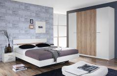 rauch pack 39 s venlo connie eiche sonoma m bel letz ihr. Black Bedroom Furniture Sets. Home Design Ideas
