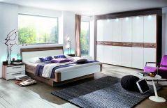 Casada casa royal m bel erle massiv m bel letz ihr online shop - Schlafzimmer weiss hochglanz ...