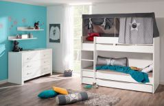 paidi kinder jugendzimmer m bel letz ihr online shop. Black Bedroom Furniture Sets. Home Design Ideas
