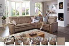 wohnwand eb105 plano 2 in eiche natur von stralsunder. Black Bedroom Furniture Sets. Home Design Ideas