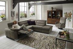 wohnwand luna nussbaum von selva m bel letz ihr online shop. Black Bedroom Furniture Sets. Home Design Ideas