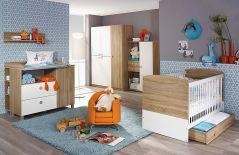 Rauch babyzimmer m bel letz ihr online shop - Babyzimmer kate ...