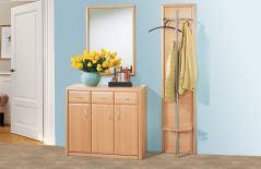 garderobe arcona von gradel m bel letz ihr online shop. Black Bedroom Furniture Sets. Home Design Ideas