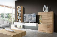 dfm santiago ecksofa grau m bel letz ihr online shop. Black Bedroom Furniture Sets. Home Design Ideas
