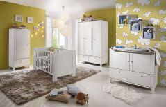 M usbacher m belwerke bella wei wildeiche m bel letz ihr online shop - Babyzimmer bella ...