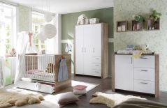 M usbacher babyzimmer m bel letz ihr online shop - Babyzimmer bella ...