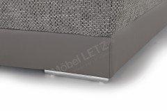 Moldau von Job - Sofa grau