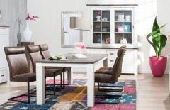 esstisch queens akazie von m bel letz ihr online shop. Black Bedroom Furniture Sets. Home Design Ideas