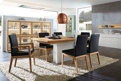 Vintage style möbel esszimmer  Linea Dining, Concept & Vintage Esszimmer   Möbel Letz - Ihr ...