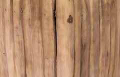 Unikat von Henke Möbel - Zweisatztisch ZTQ 501 aus Holz