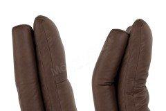 10440 Jill von Willi Schillig - Einzelliege chocolate