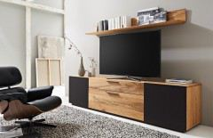 sideboard reveno rustikale asteiche natur von wimmer m bel letz ihr online shop. Black Bedroom Furniture Sets. Home Design Ideas