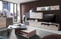Forte wohnzimmer m bel letz ihr online shop for Wohnwand durango