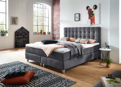 boxspringbetten von schwedische betten m bel letz ihr online shop. Black Bedroom Furniture Sets. Home Design Ideas
