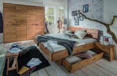 PURE NATUR Schlafzimmer | Möbel Letz - Ihr Online-Shop